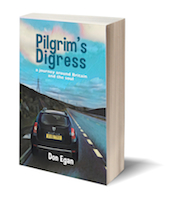 Pilgrim's Digress